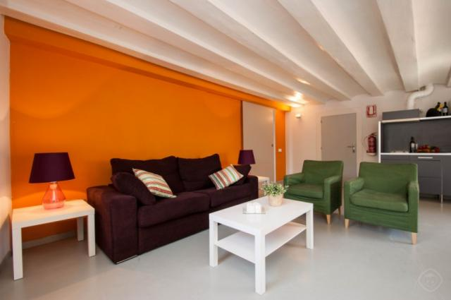 Enjoy Plaza Real 4 Apartment Barcelona
